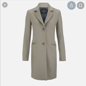 Jackets & Blazers - Legacy Range Kuntsford cashmere blend riding coat